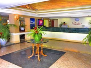 Palms 219-Minutes away from Ala Moana Shopping Center!, Honolulu