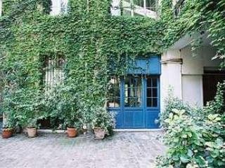 Apartment Rental in Paris, 3rd and 4th - Marais - Turenne