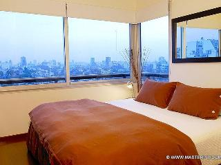 PS14 - Ultra Luxury 1 Bed - Balcony -Palermo SOHO, Buenos Aires