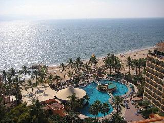 Casa del Sol - 1 BR Oceanfront resort condo, Puerto Vallarta