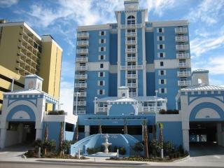 Ocean Blue Resort by JeffsCondos Vacation Rentals