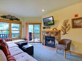 Hidden River Lodge (5961), Keystone