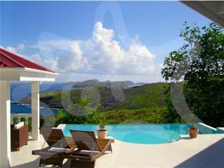 Bequia Whispers, Mount Pleasant