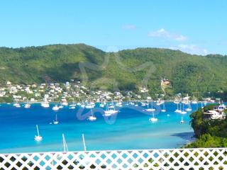 Ocean View Villa - Bequia, Lower Bay