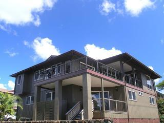 Large Oceanview Home in Poipu Beach. Closest home to all 3 beaches in Poipu.