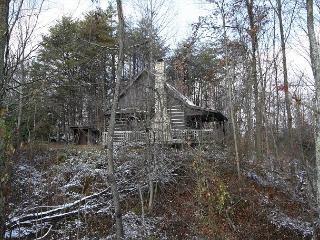 Hocking Hills Cabin close to Lake Logan