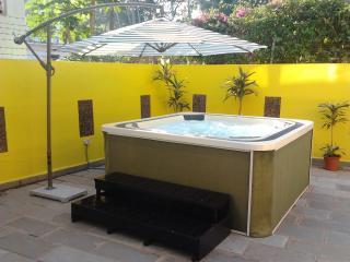Sequoia Residency, vacation rental, Verem, Goa