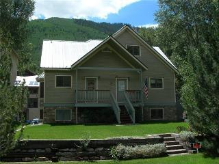 Mountain House East, Telluride