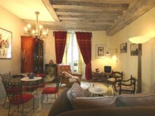 St. Germain 1 Bedroom (2428), Paris