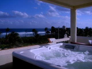 Rooftop Jacuzzi Perfect for Stargazing and Relaxing