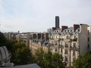 Great 3 BR flat Boulevard de Vaugirard up to 6 gue