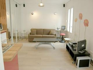 Fully equipped studio Rue Antoine Bourdelle - apt