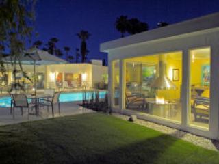 Pure Indulgence, Palm Springs