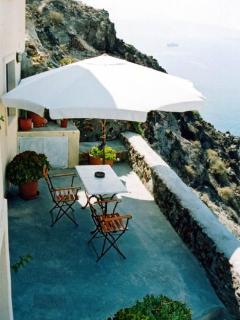 Apart 2 veranda