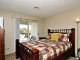 Bedroom - King Bed