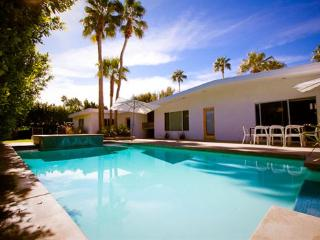 Monterey House Vacation Rental, Palm Springs