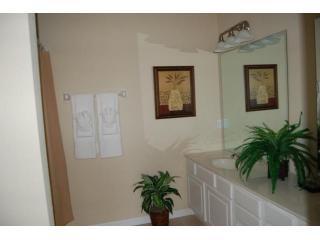 Upper Master Bedroom Bathroom