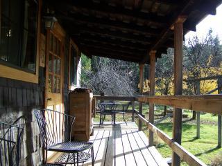 Meadow Lark Cabin- con vistas a la pradera