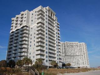 Family fun in the 2 outdoor, 2 indoor pools, 8 whirlpools, and 2 lazy rivers., Myrtle Beach