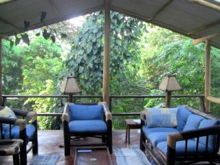 Casa Mono Coco, Parc national Manuel Antonio