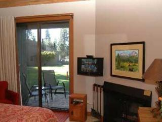Lodge Room 020, Black Butte Ranch