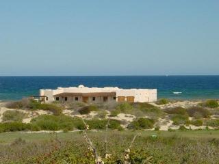 East Cape Oceanfront Villa, La Ribera