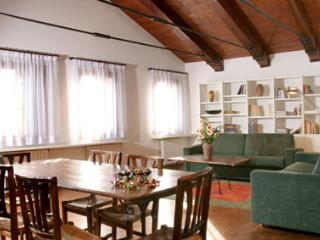 Villa in Ca Grassi 3 | Rent Villas | Classic Vacation, Venice