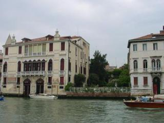 Villa in Ca' Cerchieri 3 | Rent Villas | Classic Vacation, Venice