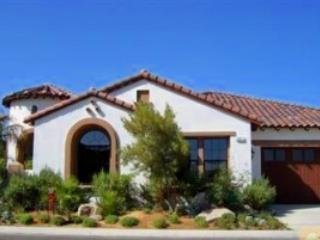 Villa Via Napoli, Palm Springs