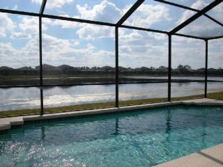Florida sunset lake villa, Kissimmee