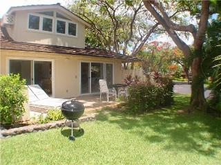 Puamana 5-2 / 3 Bedroom Superior Garden