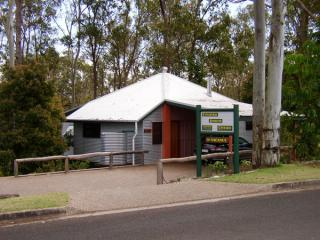 Bushland Cottages & Lodge - Kingfisher cottage, Yungaburra