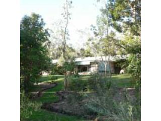 Bushland Cottages and Lodge - The Lodge
