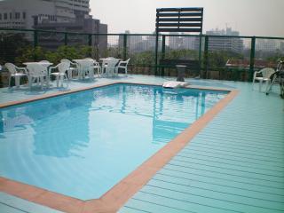 Supapen Mansion Luxury 2BR suite brand new Bangkok