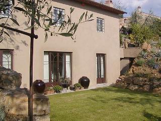 Casa Claudia, Settignano