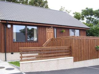3 High Park Self Catering Lodges, Orkney Islands