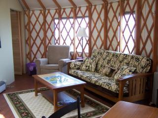 living area 2bedroom