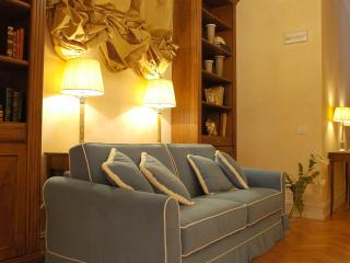 Charming Apartment in a Florence Palazzo on the Arno  - Palazzo dell'Arno, British Virgin Islands