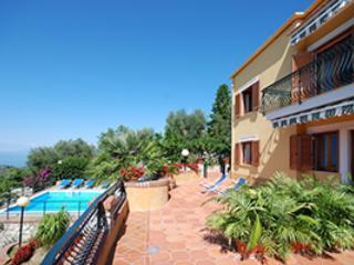 4 bedroom Villa in Monticchio Bagni, Campania, Italy : ref 5218107