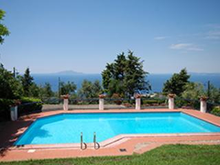 3 bedroom Apartment in Sant'Agata sui Due Golfi, Campania, Italy : ref 5218216