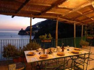 3 bedroom Villa in Praiano, Campania, Italy : ref 5218159
