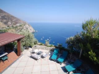 2 bedroom Villa in Positano, Campania, Italy : ref 5218171