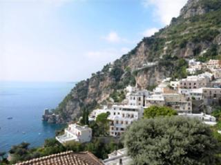 3 bedroom Villa in Positano, Campania, Italy : ref 5218239