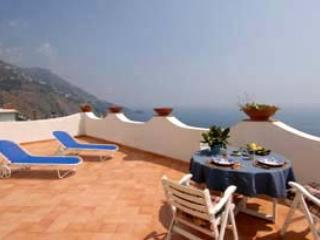 2 bedroom Apartment in Praiano, Campania, Italy : ref 5574584