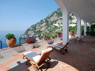 3 bedroom Villa in Positano, Campania, Italy : ref 5218258