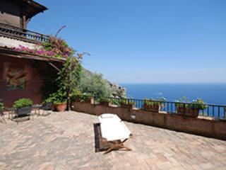 4 bedroom Villa in Positano, Campania, Italy : ref 5218105