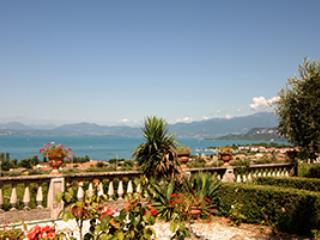6 bedroom Villa in Bardolino, Lombardy, Italy : ref 5218225