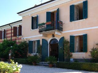Villa i Broi, Cisano