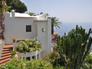 3 bedroom Villa in Positano, Campania, Italy : ref 5218286