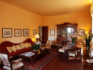 Villa Oliva, Florencia